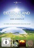 Deutschland von oben - Der Kinofilm -