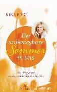 Der unbesiegbare Sommer in uns - Nina Ruge