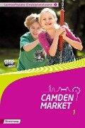 Camden Market 1. CD-ROM -