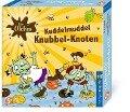 Die Olchis Kuddelmuddel Knubbel-Knoten - Erhard Dietl