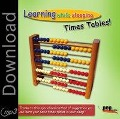 Learning while sleeping ¿ Times Tables - Markus Neumann