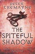 The Spiteful Shadow (A Sister Fidelma Short Story) - Peter Tremayne