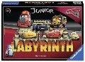 Disney Cars 3 Junior Labyrinth -