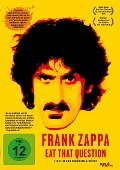 Frank Zappa - Eat That Question -