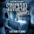 Sinclair Academy - Folge 10 - Carson Hammer