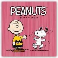 Peanuts 2021 -