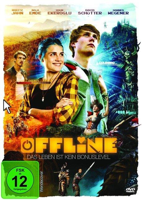 Offline -