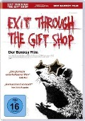 Banksy - Exit Through the Gift Shop -