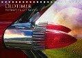 OLDTIMER - Faszination auf Rädern (Tischkalender 2019 DIN A5 quer) - Harald Fischer