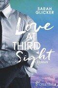 Love at Third Sight - Sarah Glicker