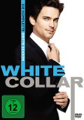 White Collar - Season 3 -