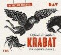 Krabat - Otfried Preußler