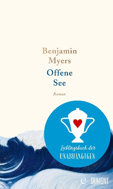 Offene See - Benjamin Myers