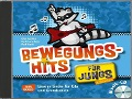 Bewegungshits für Jungs - Audio-CD - Elke Gulden, Bettina Scheer, Ralf Kiwit