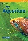 My Aquarium - Ulrich Schliewen
