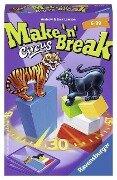 Make 'N' Break Circus -