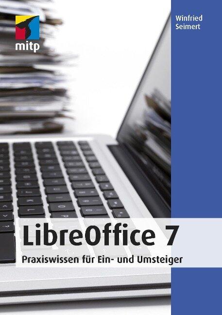 LibreOffice 7 - Winfried Seimert