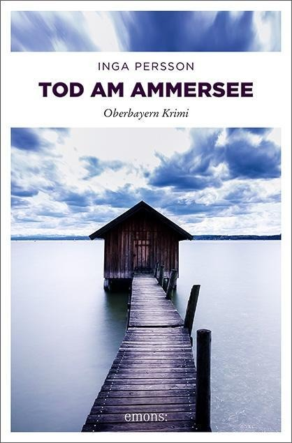Tod am Ammersee - Inga Persson