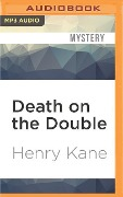 DEATH ON THE DOUBLE M - Henry Kane