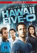 Hawaii Five-O (2010) - Season 3.1 (3 Discs, Multibox) -