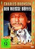 Der weisse Büffel - Richard Sale, John Barry