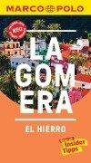 MARCO POLO Reiseführer La Gomera, El Hierro - Michael Leibl