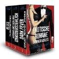 Erotische Romane, Sommerauslese - Lisa Swann, Emma M. Green, Nina Marx