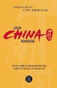 Der China-Knigge - Petra Häring-Kuan, Yu Chien Kuan