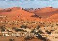Faszination Namibia (Wandkalender 2019 DIN A2 quer) - Frauke Scholz