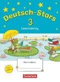 Deutsch-Stars 3. Schuljahr. Lesetraining -