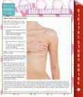 Breast Self-Examination - Speedy Publishing