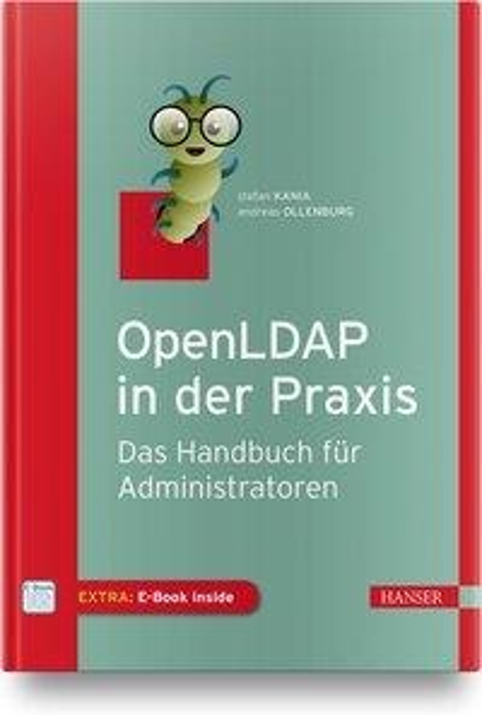OpenLDAP in der Praxis - Stefan Kania, Andreas Ollenburg