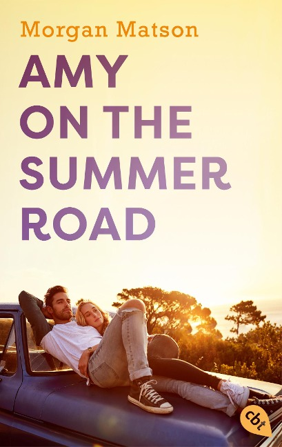 Amy on the Summer Road - Morgan Matson
