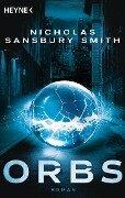 Orbs - Nicholas Sansbury Smith
