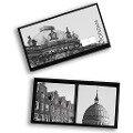Memo-Spiel - Potsdam. Mit eindrucksvollen Stadtfotografien - für Design- und Architekturliebhaber -