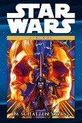 Star Wars Comic-Kollektion 01 - Im Schatten Yavins - Brian Wood, Carlos D'Anda, Gabe Eltaeb