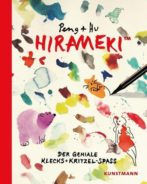 Hirameki - Peng & Hu
