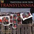Trad.Music From Transylvania - Ana & Group Hossu