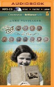The Luck of the Buttons - Anne Ylvisaker