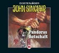 John Sinclair - Folge 96 - Jason Dark