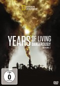 Years of Living Dangerously - Season 2 -
