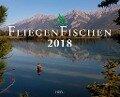 Fliegenfischen 2018 -