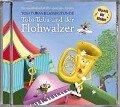 Tobi Tuba und Der Flohwalzer (Klassikhörspiel) - Various