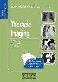 Thoracic Imaging - Sue Copley, David M. Hansell, Nestor L Muller