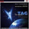 Der kleine Tag. 2 CDs - Rolf Zuckowski, Wolfram Eicke, Hans Niehaus