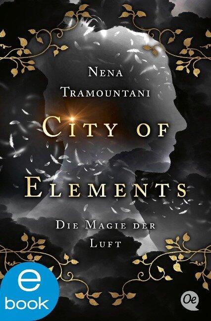 City of Elements 3 - Nena Tramountani
