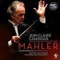 Sinfonie 2 - Jean-Claude/Orch. National de Lille Casadesus