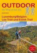 Luxemburg/Belgien: Lee Trail und Eislek Trail - Astrid Holler