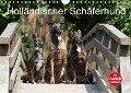 Holländischer Schäferhund (Wandkalender 2018 DIN A4 quer) Dieser erfolgreiche Kalender wurde dieses Jahr mit gleichen Bildern und aktualisiertem Kalendarium wiederveröffentlicht. - Fotodesign Verena Scholze