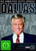 Dallas - David Jacobs, Arthur Bernard Lewis, Leonard Katzman, David Paulsen, Camille Marchetta